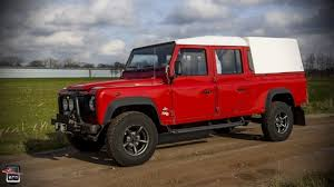 land rover 130 land rover defender 130 2 5 td5 project tuning upgrade id en 87