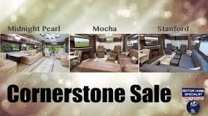 2015 entegra coach cornerstone luxury rv review at mhsrv com 45k