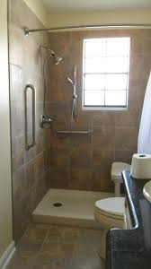 Senior Bathroom Remodel Aging In Place Remodeling Contractor Baton Rouge La