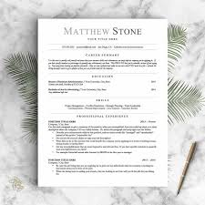 basic resume template basic resume templates 15 exles to use now