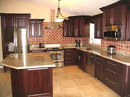 Photos Of Kitchens With Oak Cabinets Kitchen Oak Cabinets Painting Kitchen Cabinets Black Redoing