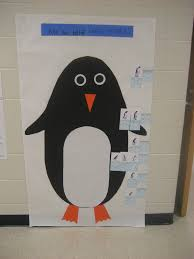 kinder doodles penguins