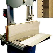 Fine Woodworking Magazine Bandsaw Review by Bandsaw Blade Recommendations The Wood Whisperer