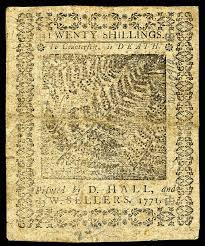 Pennsylvania travelling images 14 best currency coines and notes images colonial jpg
