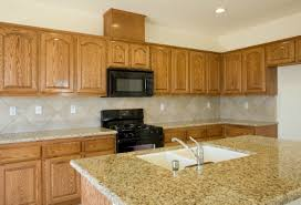 what color goes with oak cabinets paint color advice for kitchen with oak cabinets thriftyfun