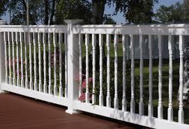 vinyl porch posts maintenance free