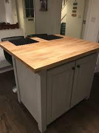 ex display kitchen island kitchen island ebay