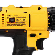 home depot black friday en baltimore dewalt 20 volt max lithium ion cordless 1 2 in drill driver kit