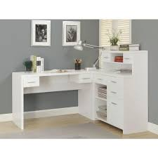 White Home Office Furniture Monarch Specialties Home Office Furniture Furniture The Home