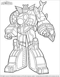 coloring pages lionel messi power rangers coloring