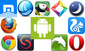 browser for android the 5 best mobile browsers for android smartphones yourspot