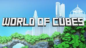 world of cubes worldcraft gameplay part 4 diamond youtube