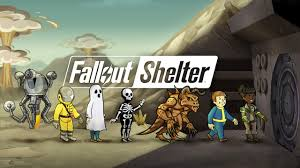 Fallout Halloween Costume Fallout Shelter Tips Advice