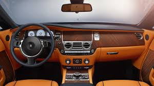 rolls royce wraith umbrella the new rolls royce u0027s infotainment system reads arabic and mandarin