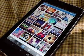 instagram for android instagram for android updated with nexus 7 support the verge