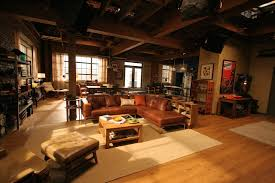 Home Decorating Shows On Tv Loft Lofts Warehouse And Decorating