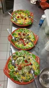 ambiance cuisine pau morue à gomes riz haricots rouges et gallete de morue pica pau riz