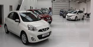 Port Dundas Car Sales Review Nissan Glasgow Central Vertu Careers