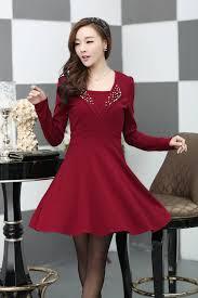 top design top fashion pearl design slim high waist ruffles sleeve side