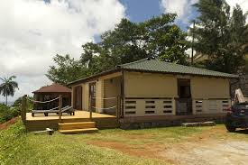 Prefab Cottage Homes by Prefab Houses In The Seychelles Islands U2013 More Options For An