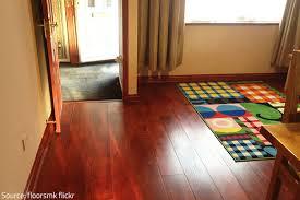 best methods for cleaning laminate floors