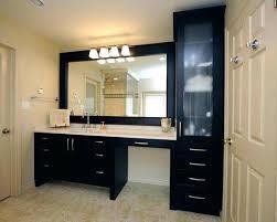 Bathroom Vanity Sink Combo Bathroom Sink And Cabinet Combo Makeup Vanity Tables Bathroom