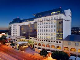 Map Of Los Angeles And Surrounding Areas by Luxury Hotel Los Angeles U2013 Sofitel Los Angeles At Beverly Hills