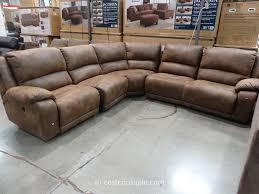 Sofas Center Full Grain Leather by Costco Sofa Set Centerfieldbar Com