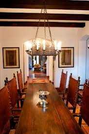Spanish Style Dining Room Furniture 1670 Best Spanish Mexican Style Images On Pinterest Spanish