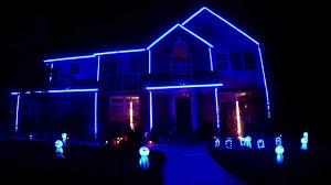 2013 halloween lights deadmau5 ghosts n stuff hard intro