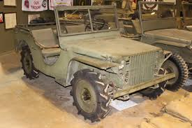 bantam jeep the willy u0027s jeep