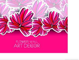 Home Design Blogs Diy Wall Decor Vector Room Ornament Flowers Art Set 2 4 2048x1515 Web