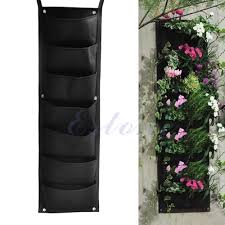 compare prices on vertical wall garden planters online shopping