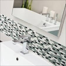 kitchen backsplash panels smart tiles peel and stick glass