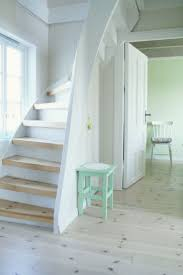 entry decor stairwell wall decor small stair landing ideas for at top of