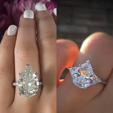shaped engagement ring pear shaped engagement rings designers diamonds