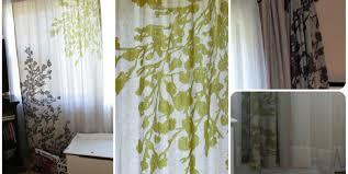 Neon Green Curtains by Curtains Sheer Green Curtains Striking Sheer Lime Green Curtains