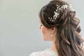 bridal hair pins bridal hair pin bridal hairpin bridal halo bridal hairpiece