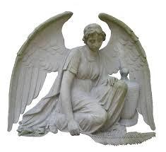 angel sculpture png by erdmute on deviantart