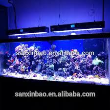 led reef aquarium lighting evergrow it2080 99x3w led aquarium lights for reef tanks buy led