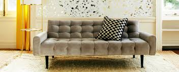 Jonathan Adler Sofas by Small Space Big Style Make A Space Feel Larger Jonathan Adler