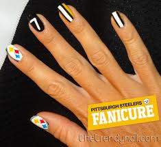15 fun football nail art designs football nail art football