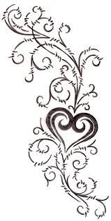 28 best tattoos images on pinterest swirl tattoo tatoos and