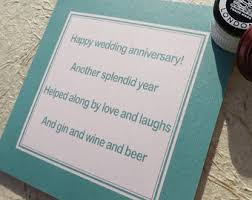 10 Year Anniversary Card Message Anniversary Cards Etsy