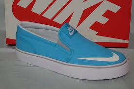 girls nike sz 6 shoes toki slipon cvs 719744 400 ebay