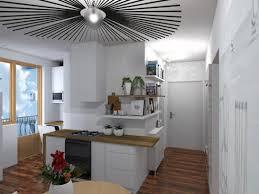 cuisine entree aménagement d une cuisine et d une entrée par denitsa home homify