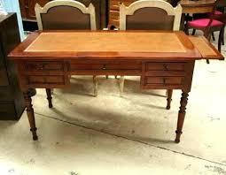 bureau style ancien bureau style directoire petit bureau ancien petit bureau ancien