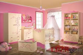Baby Room For Girl Home Design Ideas - Baby bedroom ideas girl