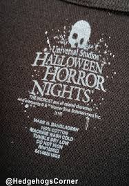 universal studio halloween horror nights whats hhn