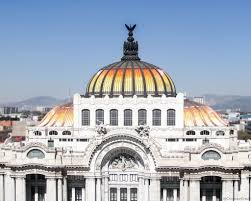 palace of fine arts in mexico city facts and photos christobel